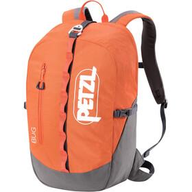 Petzl Bug Backpack red